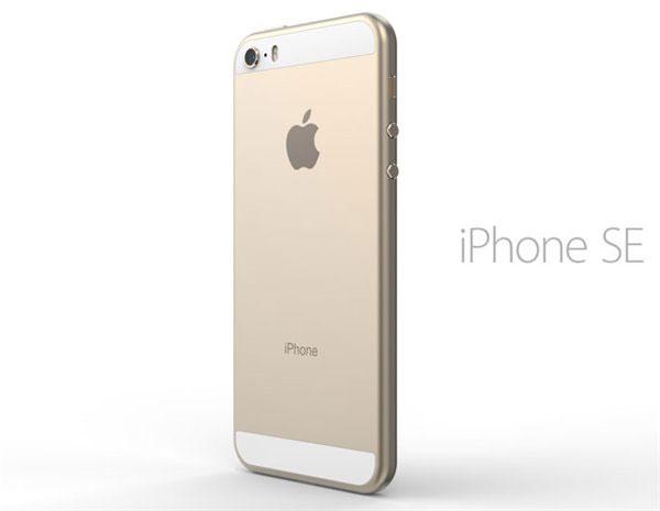 苹果iPhoneSE