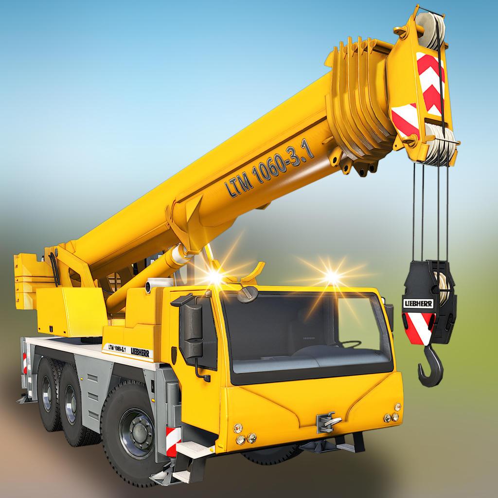 建造模拟2014 Construction Simulator 2014  V1.04 for iPhone