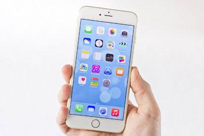 """曝苹果iphone6s/plus""""复制粘贴""""有bug"""