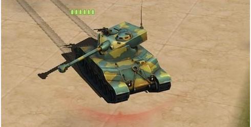 4399坦克英雄