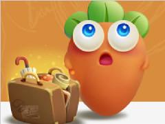 《保卫萝卜3》版本更新预告 码头关卡即将开启