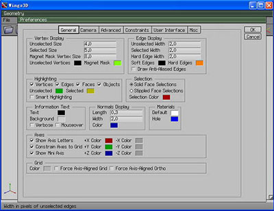 三维画图软件