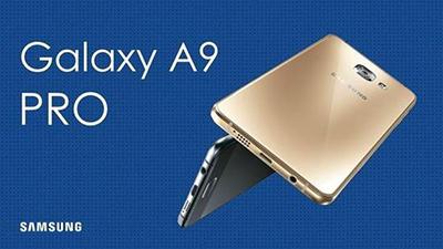 三星Galaxy A9 Pro