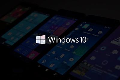 Win10移动版年度更新预览版14327
