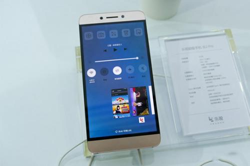 乐视手机2/乐max2全方位评测
