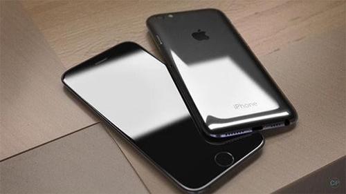 iphone 7将去掉背部的天线条
