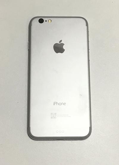 iphone 7模型机曝光:摄像头不再突出