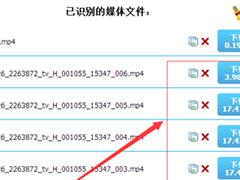搜狐影音无法下载视频的解决方法
