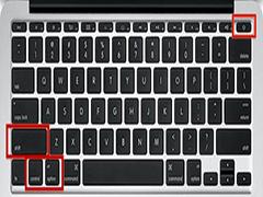 Mac重置SMC方法