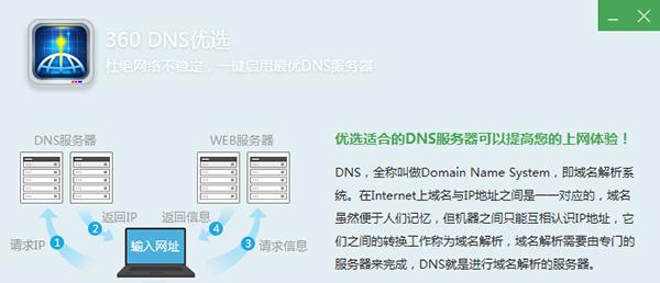DNS地址怎么修改?DNS地址查询与修改的方法