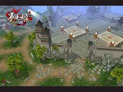剑侠情缘手游攻城战怎么玩?攻城战玩法解析