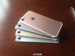 9月9日开启预订?曝iPhone7或增WiFi无线充电