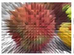 PS风格化滤镜的使用方法图解