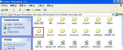 Plug-ins文件夹