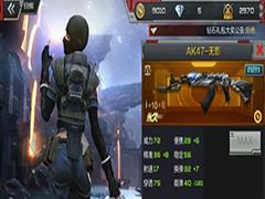 CF手游新版本哪些武器比较好?实用性武器点评解析