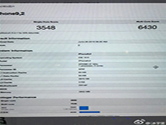 iPhone7/Plus A10处理器跑分曝光:完爆骁龙820