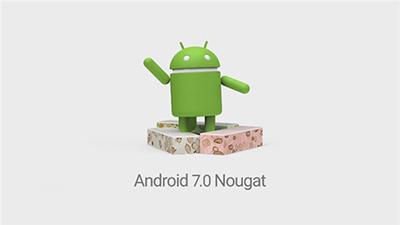 安卓7.0
