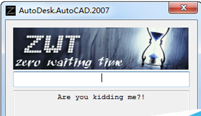 cad2007注册机cad等式标注插件图片