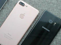 iPhone7和三星Note7哪个好?iPhone7和三星Note7对比