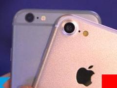 【已解决】苹果iphone7和苹果6s的区别在哪?