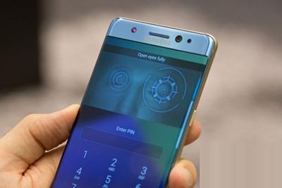 三星note7和iphone7对比图片