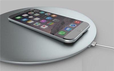 iphone7无线充电
