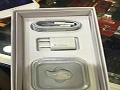 iPhone7曝光包装盒:包含无线耳机