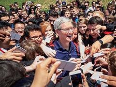iPhone7发布会前瞻:iOS10或有九大变化
