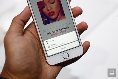 iPhone7/Plus真机图赏
