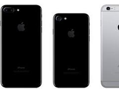 除了iPhone7,哪些苹果产品的起始容量为32GB?