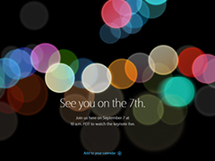 iPhone7发布会视频中文字幕版地址分享