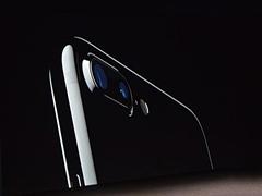 亮点!iPhone7前置摄像头也能拍Live Photos