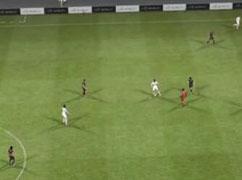 实况足球2013假动作操作视频攻略
