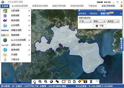 谷歌地图软件下载_地图软件哪个好?好用的地图软件推荐_软件评测_下载之家