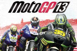 摩托GP 13
