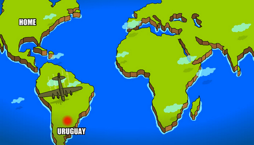 丛林大决战3