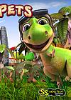 宠物小恐龙