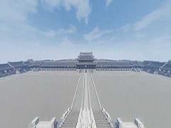 我的世界建筑物宁京城建造视频一览