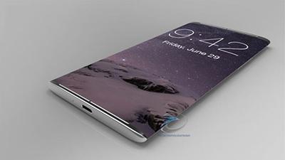 iphone8概念机图片曝光