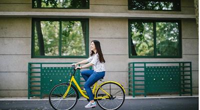 ofo共享单车