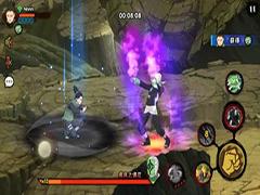 火影忍者手游秘境辅助修改器秒通关修改攻略