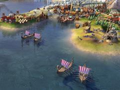 文明6攻略:海军舰船解锁条件一览