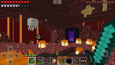 我的世界(Minecraft: Pocket Edition)