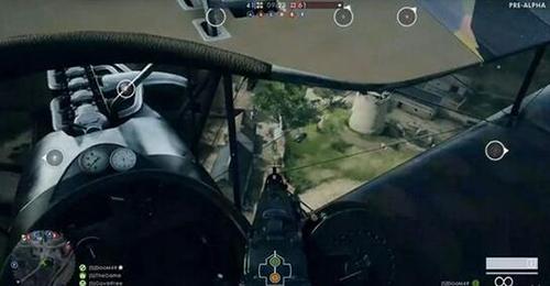 之前有人说战斗机没有降落伞飞艇才有真是吓死我