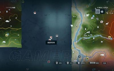 孤岛惊魂3无线电塔快速登顶的方法