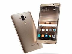 华为Mate9充电黑科技:超级快充支持4.5V/5A