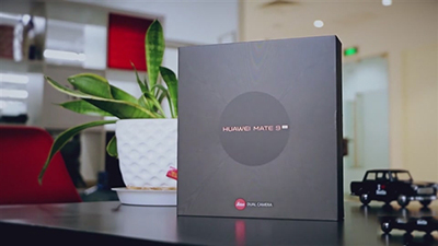 华为Mate9 Pro