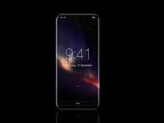 曝iPhone8将有10款原型机:分辨率或升级