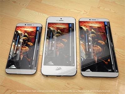 新版iPhoneSE