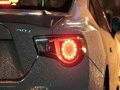 极品飞车19斯巴鲁BRZ试跑视频演示